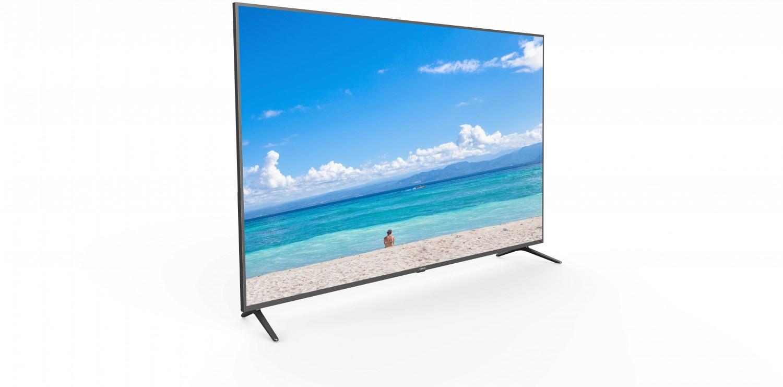 Fernseher CHiQ U58G5500 im Test, Bild 1