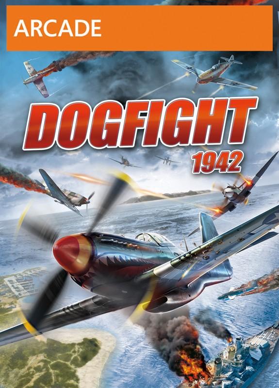 Games XBox 360 City-Interactive Dogfight 1942 im Test, Bild 1