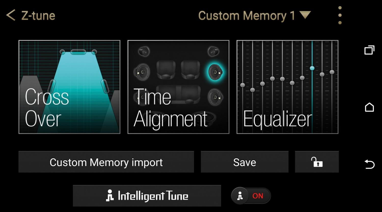 Car-Hifi sonstiges Clarion Full Digital Sound im Test, Bild 3