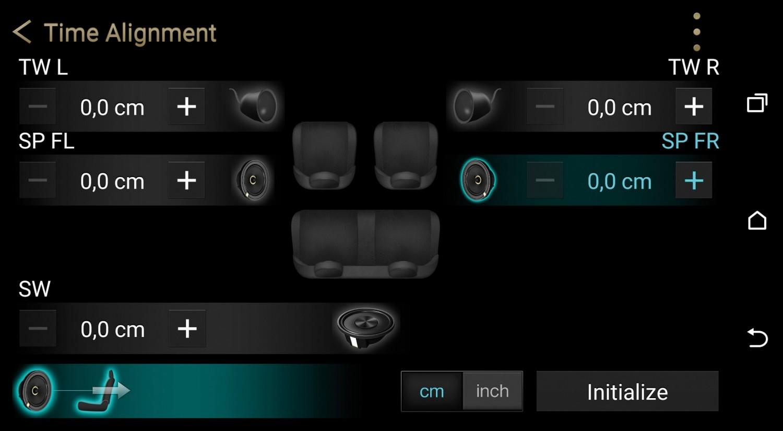 Car-Hifi sonstiges Clarion Full Digital Sound im Test, Bild 4