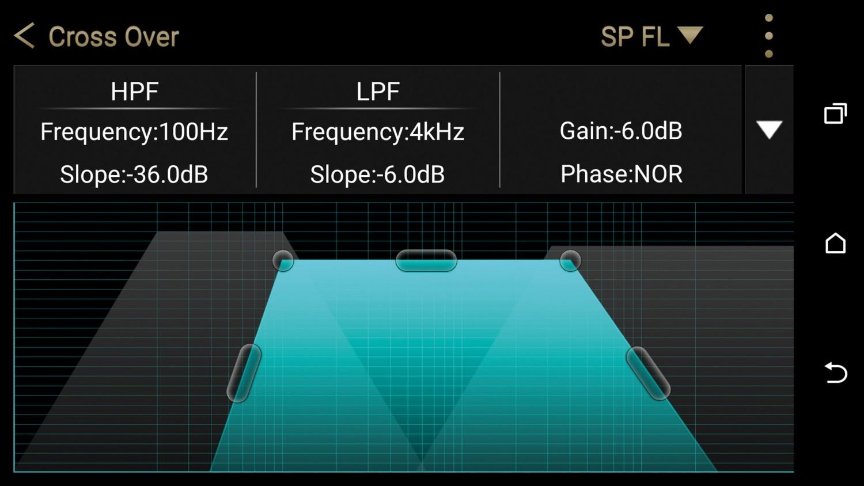 Car-Hifi sonstiges Clarion Full Digital Sound im Test, Bild 5