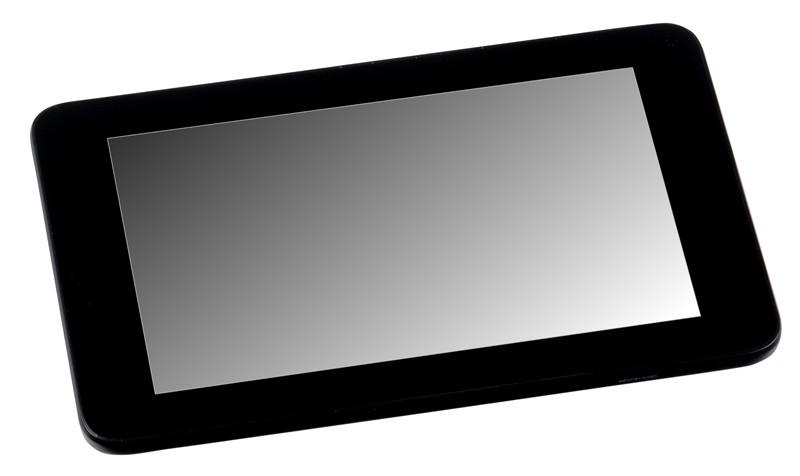Tablets Coby MID7065-8 im Test, Bild 1