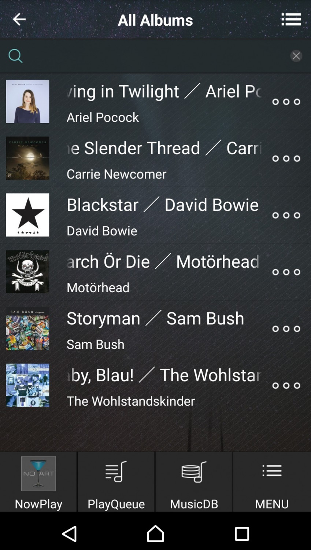 DLNA- / Netzwerk- Clients / Server / Player Cocktail Audio N15 im Test, Bild 5