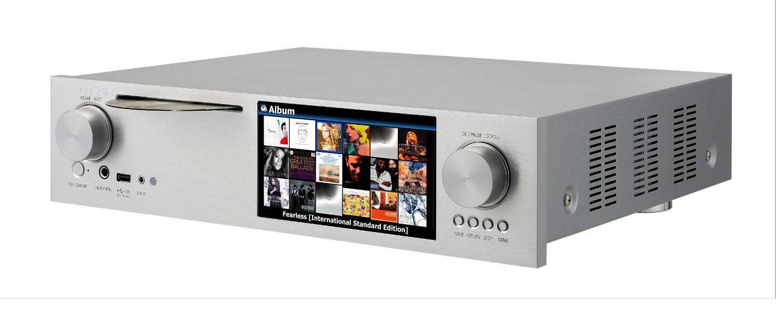 DLNA- / Netzwerk- Clients / Server / Player Cocktail Audio X35 im Test, Bild 16