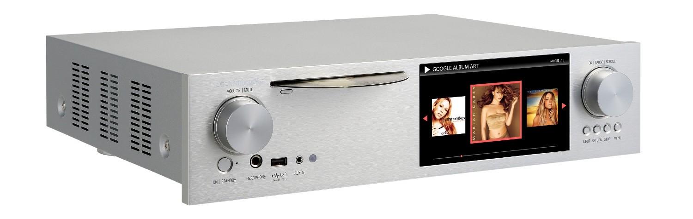 DLNA- / Netzwerk- Clients / Server / Player Cocktail Audio X35 im Test, Bild 23