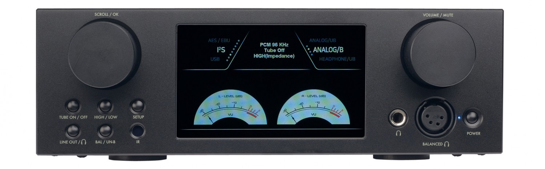 Musikserver Cocktail Audio X50 Pro, Cocktail Audio HA500H im Test , Bild 7