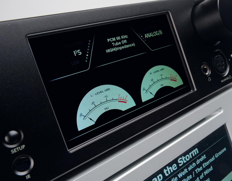 Musikserver Cocktail Audio X50 Pro, Cocktail Audio HA500H im Test , Bild 8