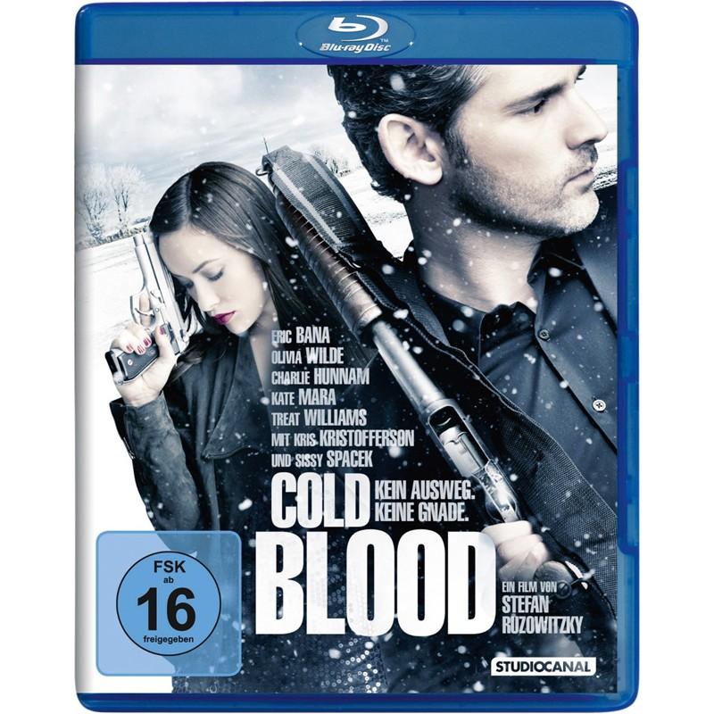 Blu-ray Film Cold Blood (Studiocanal) im Test, Bild 1