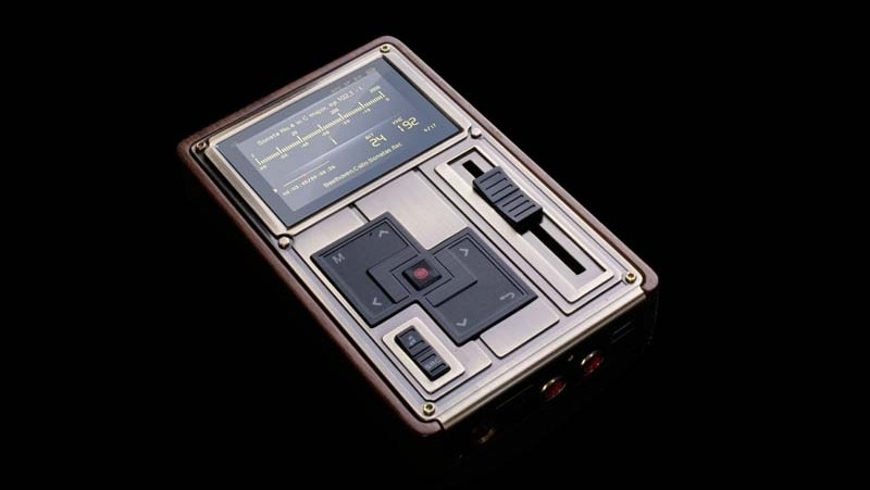 MP3 Player Colorfly Pocket-HiFi-Player im Test, Bild 1