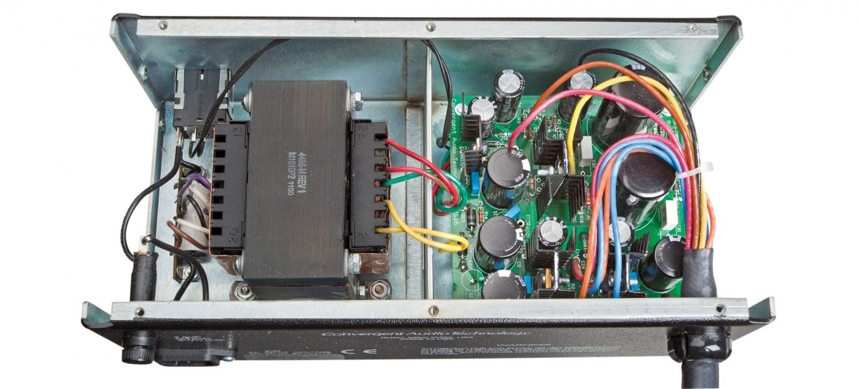 Röhrenverstärker Convergent Audio Technology SL1 Legend im Test, Bild 6