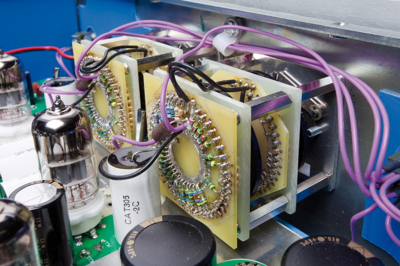 Röhrenverstärker Convergent Audio Technology SL1 Legend im Test, Bild 7
