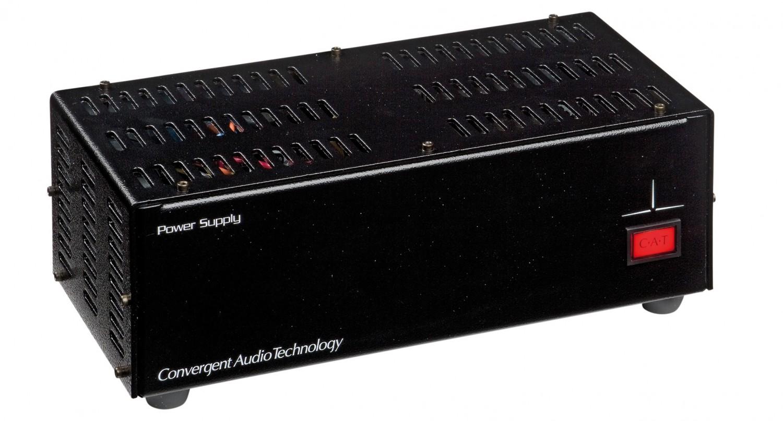 Röhrenverstärker Convergent Audio Technology SL1 Legend im Test, Bild 9