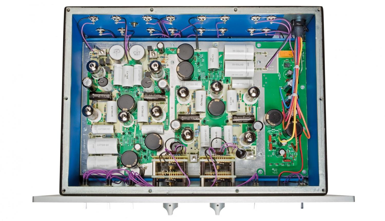 Röhrenverstärker Convergent Audio Technology SL1 Legend im Test, Bild 10