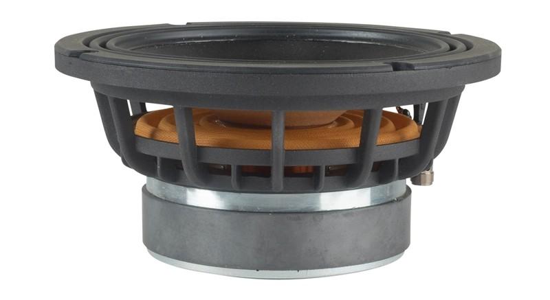 Car-HiFi-Lautsprecher 16cm Coral PRX 165/PRX 28 im Test, Bild 9