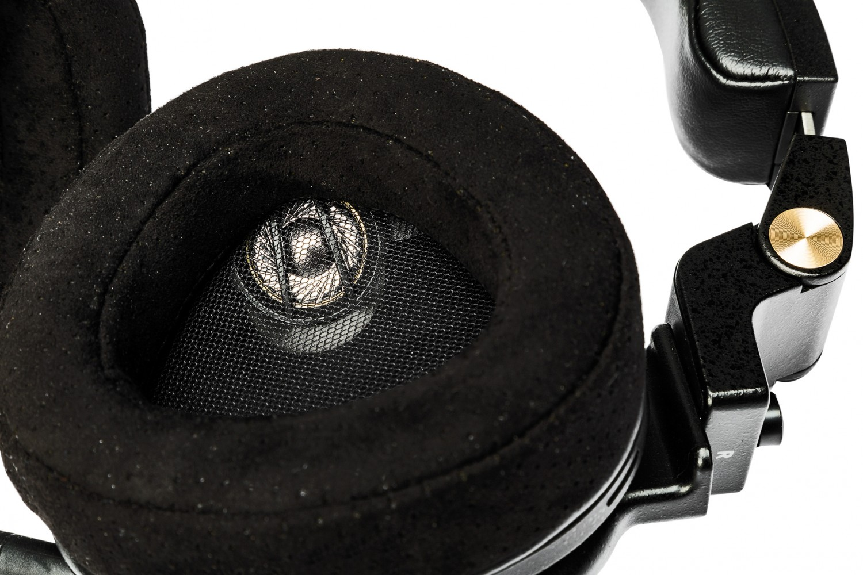 Kopfhörer Hifi Crosszone CZ-10 im Test, Bild 2