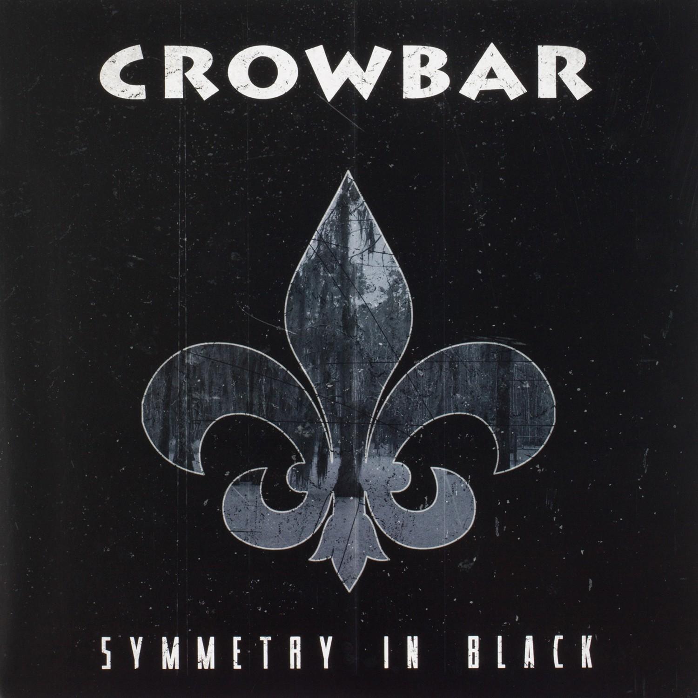 Schallplatte Crowbar - Symmetry in Black (Century Media) im Test, Bild 1