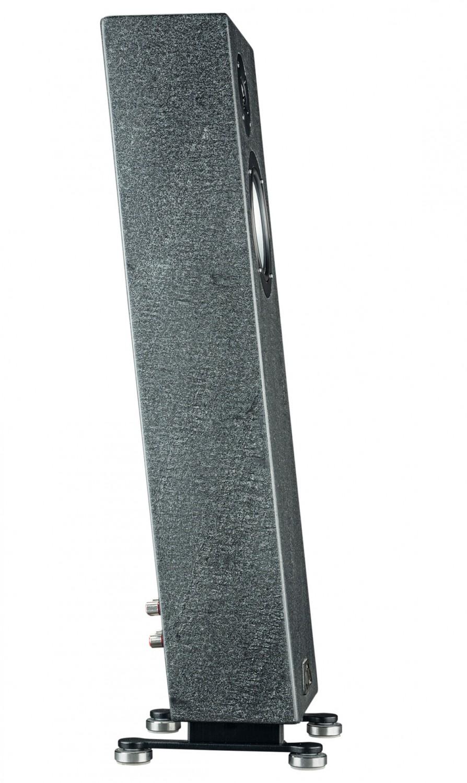 Lautsprecher Stereo CSA GAIA 15 im Test, Bild 3