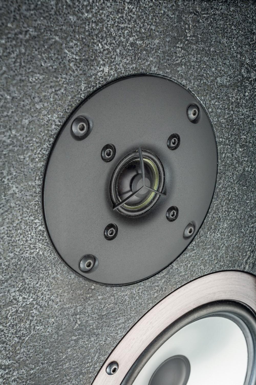 Lautsprecher Stereo CSA GAIA 15 im Test, Bild 4