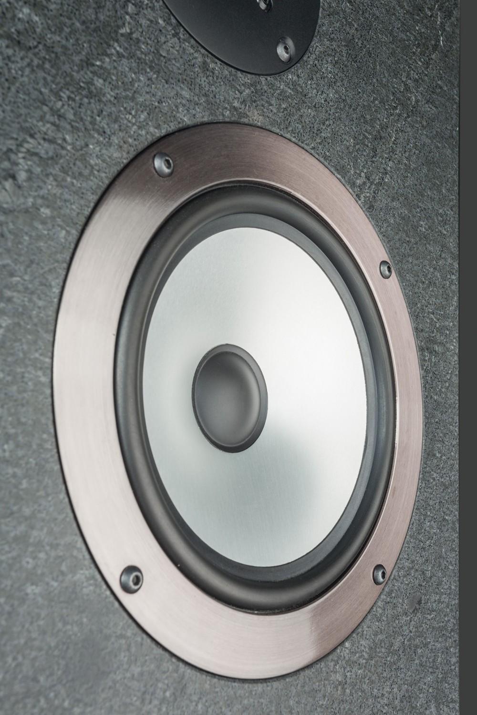 Lautsprecher Stereo CSA GAIA 15 im Test, Bild 5