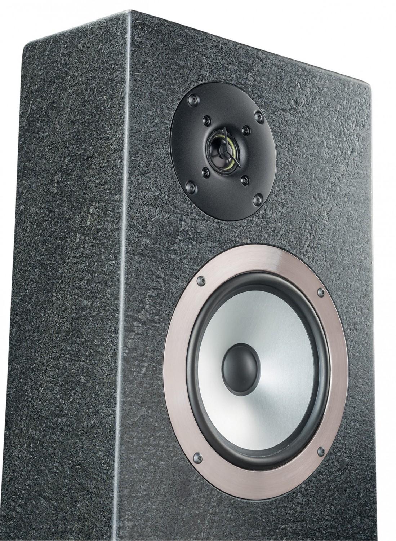 Lautsprecher Stereo CSA GAIA 15 im Test, Bild 6