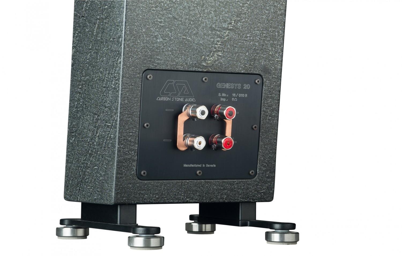 Lautsprecher Stereo CSA GAIA 15 im Test, Bild 7