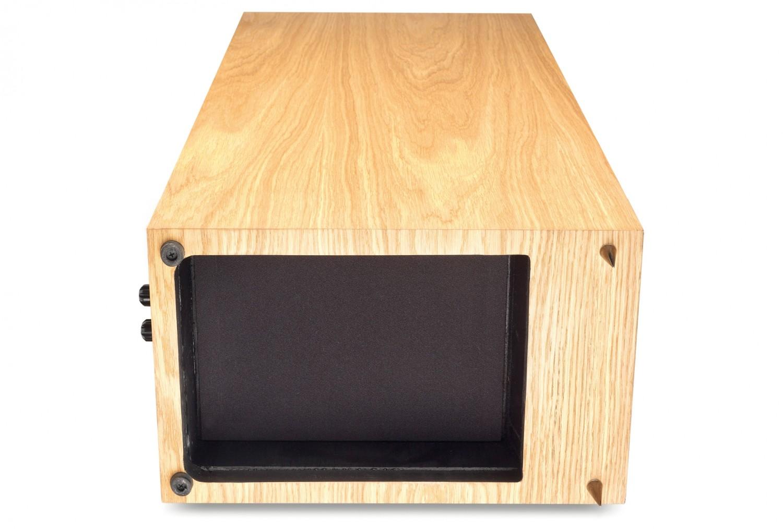 Lautsprecher Stereo Cube Audio Nenuphar Mini im Test, Bild 2