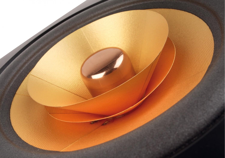 Lautsprecher Stereo Cube Audio Nenuphar Mini im Test, Bild 5