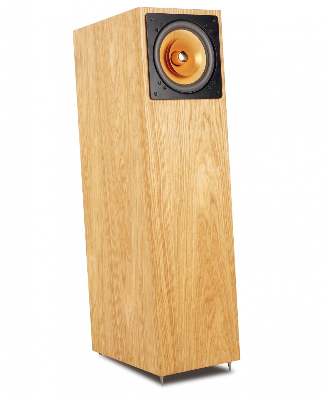 Lautsprecher Stereo Cube Audio Nenuphar Mini im Test, Bild 7