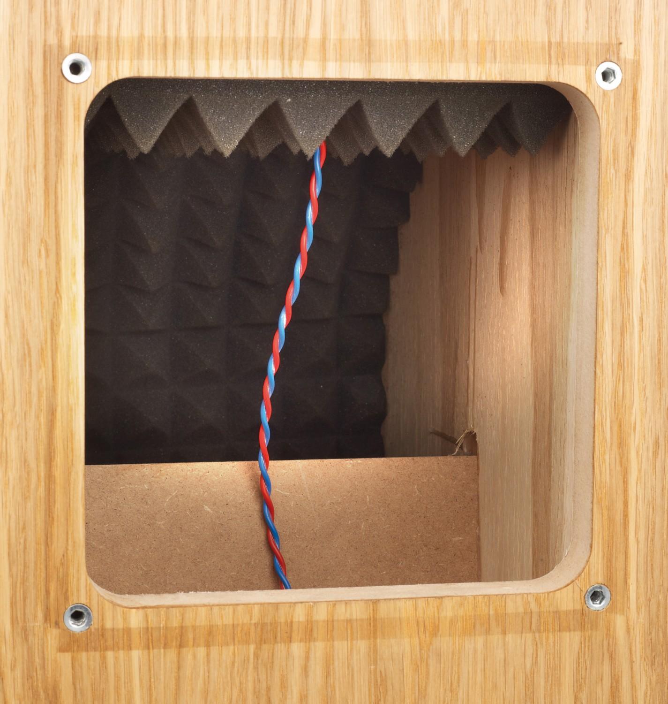 Lautsprecher Stereo Cube Audio Nenuphar Mini im Test, Bild 8
