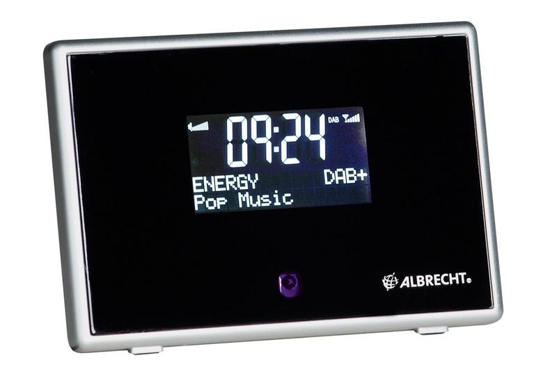 DAB+ Radio Albrecht DR50 im Test, Bild 2