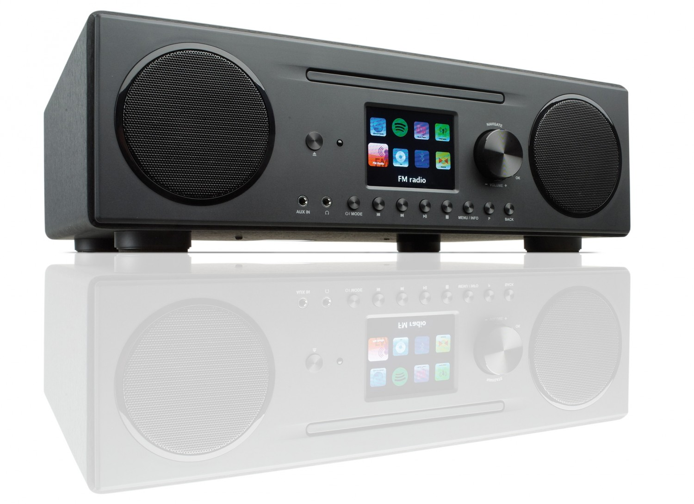 test dab radio auna connect cd sehr gut. Black Bedroom Furniture Sets. Home Design Ideas