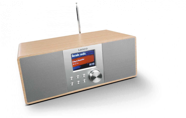 test dab radio lenco dir 200 sehr gut. Black Bedroom Furniture Sets. Home Design Ideas