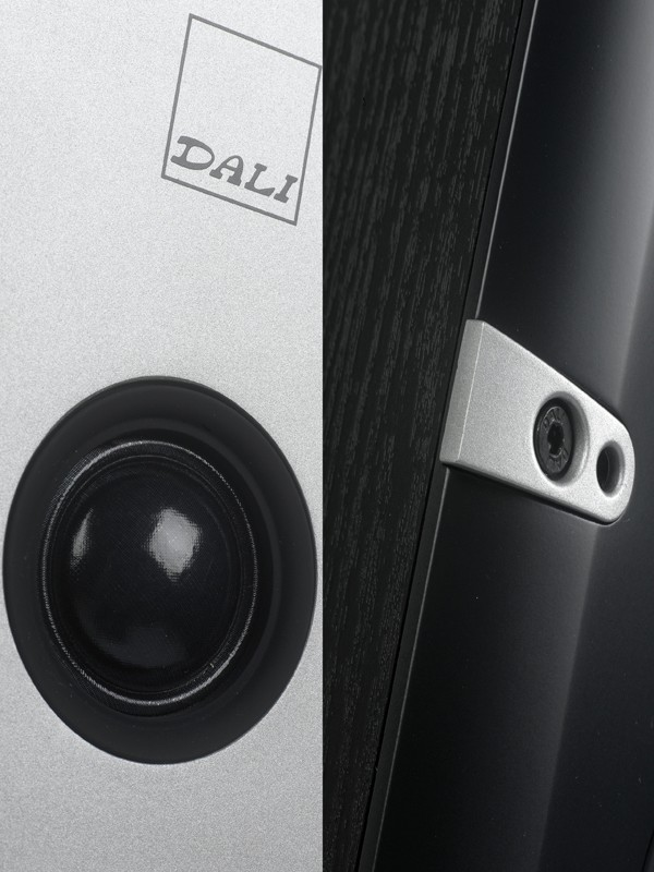 Lautsprecher Stereo Dali Lektor 8 im Test, Bild 1