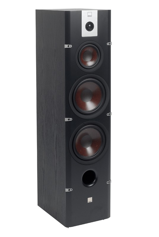 Lautsprecher Stereo Dali Lektor 8 im Test, Bild 2