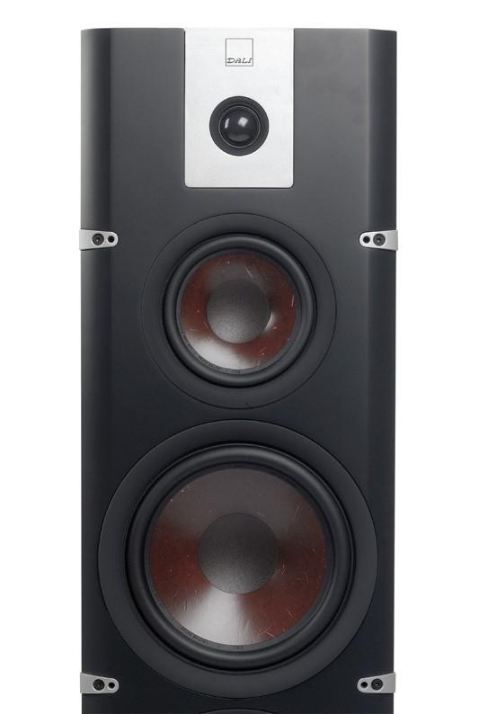 Lautsprecher Stereo Dali Lektor 8 im Test, Bild 3