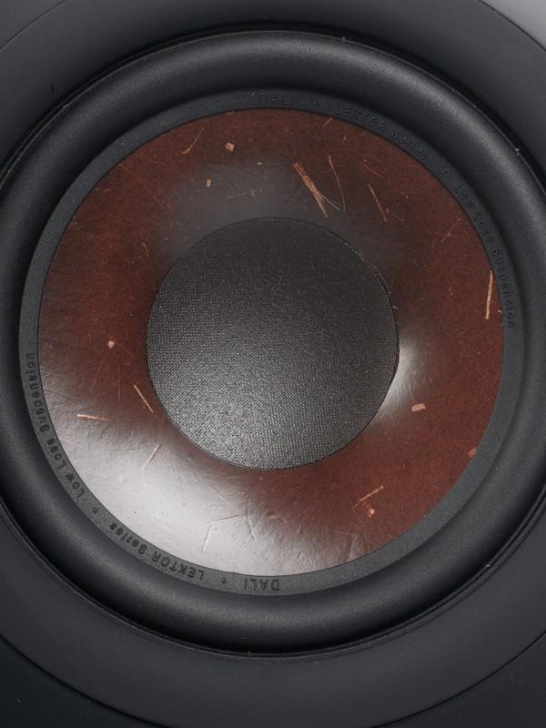 Lautsprecher Stereo Dali Lektor 8 im Test, Bild 6