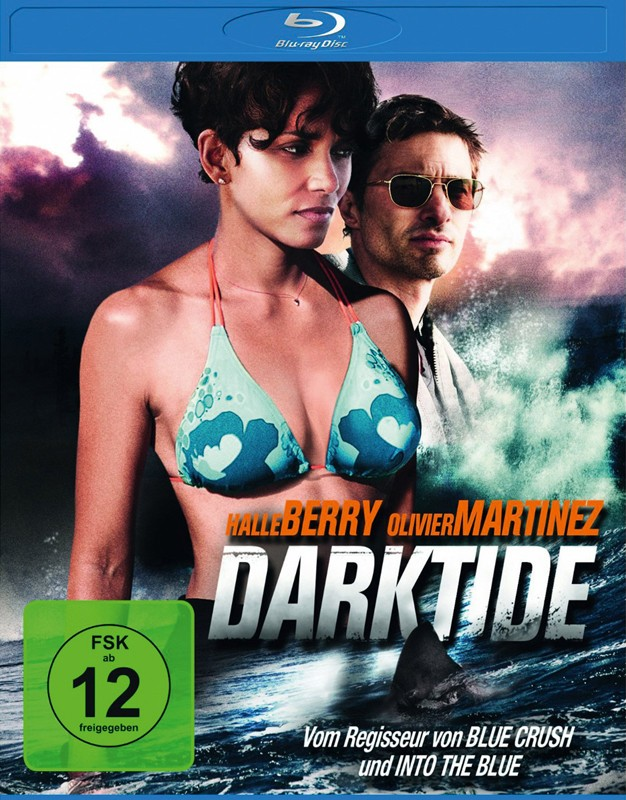 Blu-ray Film Dark Tide (Universum) im Test, Bild 1