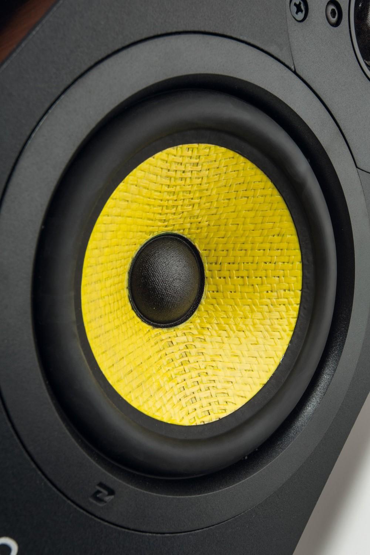 Lautsprecher Stereo Davis Dufy 3D im Test, Bild 8