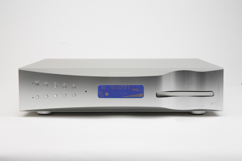 CD-Player dCS Puccini im Test, Bild 2