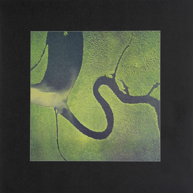 Schallplatte Dead Can Dance – The Serpent's Egg (4Ad) im Test, Bild 1