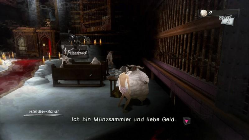 Games Playstation 3 Deep Silver Catherine im Test, Bild 3
