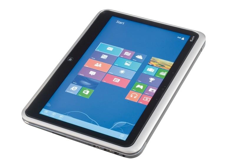 Notebooks und Ultrabooks Dell XPS 12 im Test, Bild 4