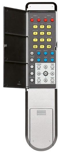 AV-Receiver Denon AVR-2307 im Test, Bild 3