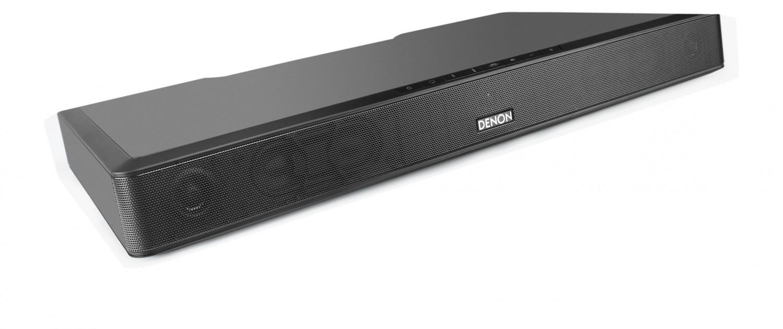 Soundbar Denon DHT-T100 im Test, Bild 1