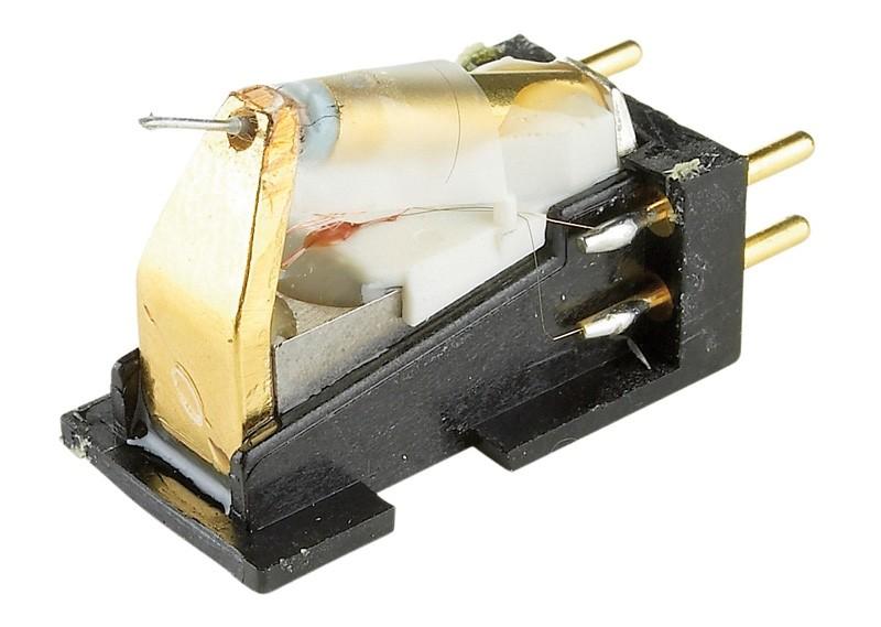 Tonabnehmer Denon DL103 im Test, Bild 7