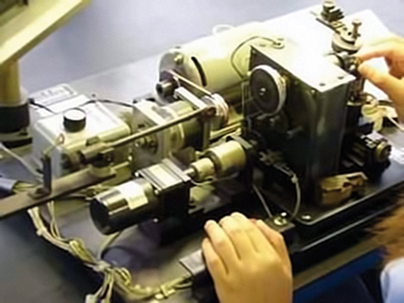 Tonabnehmer Denon DL103 im Test, Bild 15