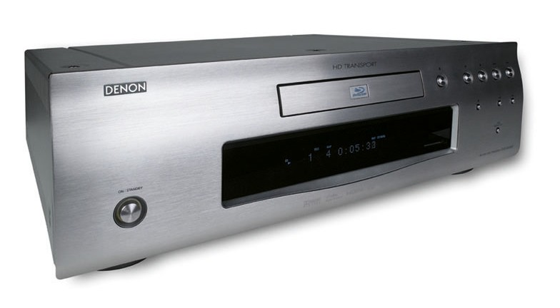 test blu ray player denon dvd 2500 sehr gut seite 2. Black Bedroom Furniture Sets. Home Design Ideas
