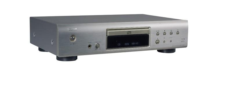 Vollverstärker Denon PMA-510AE, Denon DCD-510AE im Test , Bild 7