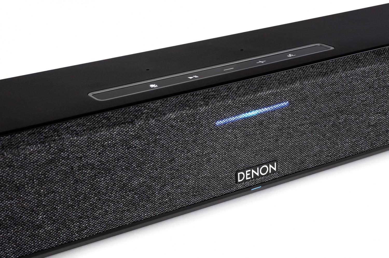 Soundbar Denon Sound Bar 550 im Test, Bild 4