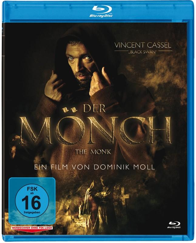 Blu-ray Film Der Mönch (Ascot) im Test, Bild 1